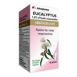 Arkopharma Arkogelules Eucalyptus 45 gélules