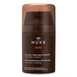 Nuxe men gel multi-fonctions hydratant 50ml