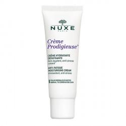 Nuxe crème prodigieuse anti fatigue soin hydratant et défatiguant peaux normales à Mixtes 40ml