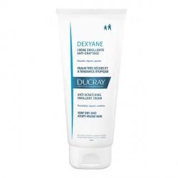 Ducray dexyane crème émolliente anti-grattage 200ml