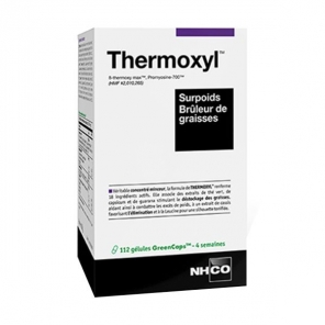NHCO Thermoxyl 112 Gélules