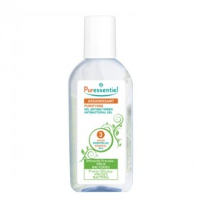 PURESSENTIEL GEL ANTIBACTERIEN 80ML
