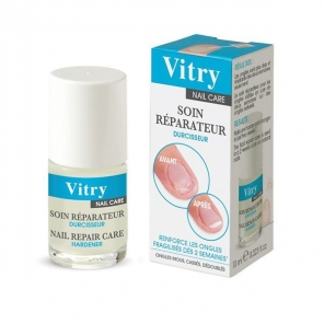 Vichy soin réparateur sensitive 10ml