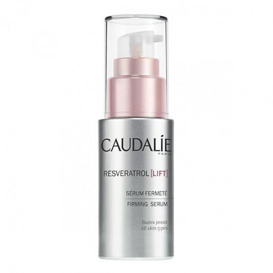 Caudalie resveratrol lift serum fermeté 30ml