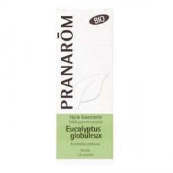 Pranarom huille essentielle eucalyptus globuleux 10ml