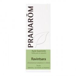 Pranarom huile essentielle ravintsara 10ml