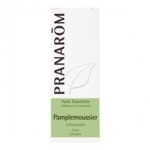 Pranarom huile essentielle pamplemousse 10ml