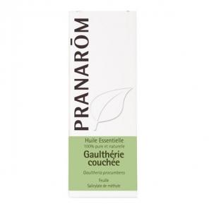Pranarôm huile essentielle gaulthérie 10ml