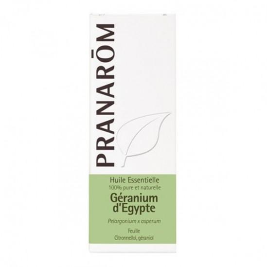 Pranarôm huile essentielle geranium d'égypte 10ml