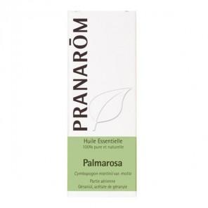 Pranaroma huile essentielle palmarosa 10ml