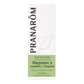 Pranarom huile essentielle marjolaine coquille ct thujanol 5ml