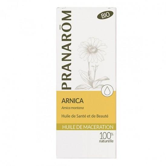 Panarôm huile végétale arnica 50ml