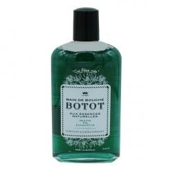 Botot bain de bouche quotidien menthe pin et eucalyptus 250ml