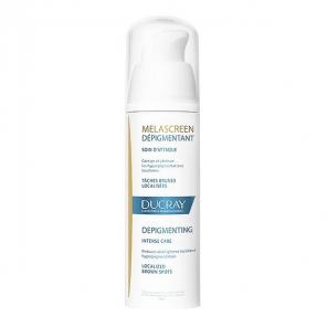 Ducray melascreen depigmentant anti-tâches brunes 30ml