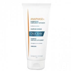 Ducray anaphase + shampooing complément perte des cheveux 200ml