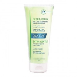 Ducray extra doux soin après shampooing 200ml