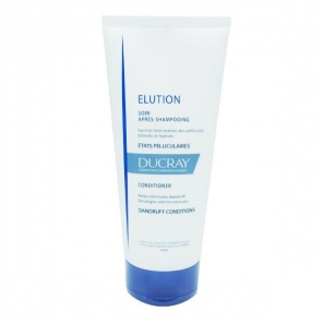 Ducray elution soin après shampooing 200ml