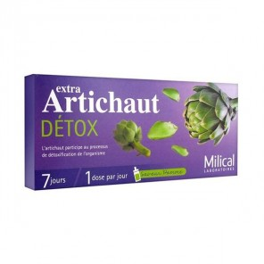 Milical Extra artichaut 70ml