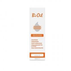 Bi-oil soin de la Peau Cicatrices Vergetures 200ml