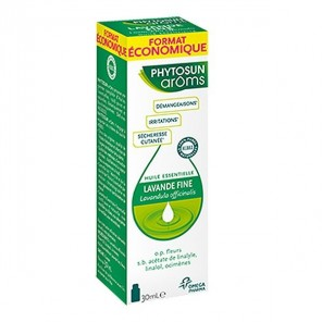 Phytosun arôms lavande fine 10 ml