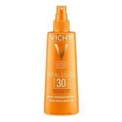 Vichy Idéal Soleil Spray Corps IP30 200 ml