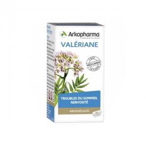 Arkogélules Valériane 45 gélules