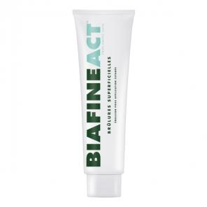 Biafineact émulsion pour application cutanée Trolamine 139,5g