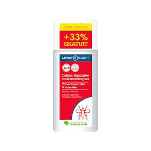 MOUSTICOLOGNE ZONE INFEST 75ML+25ML