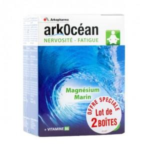 ARKOCEAN MAGNESIUM MARIN LOT DE2