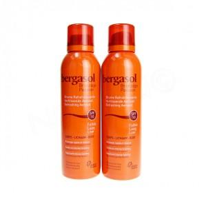 Bergasol brume spray IP30 150mlx2