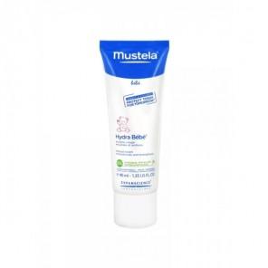 Mustela crème hydratante visage 40ml