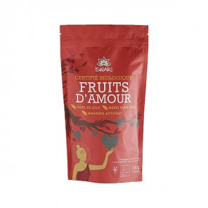 Iswari fruits d'amour 100g