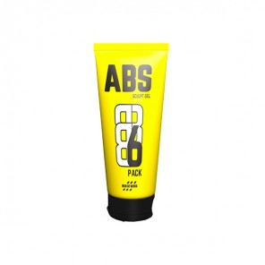ABS abdos sculpt gel 150ml