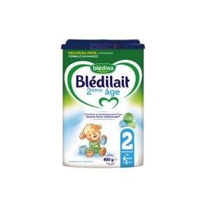 BLEDILAIT 2 AGE LAIT BT900G 1