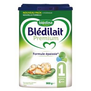 BLEDILAIT CONF PREM 1 LAIT900G