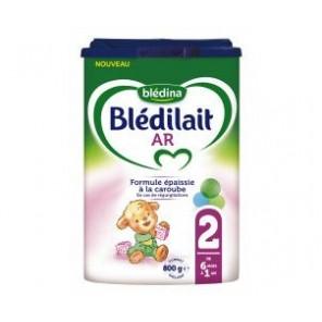 BLEDILAIT AR 2 AGE 800G