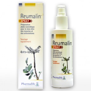 REUMALIN SPRAY