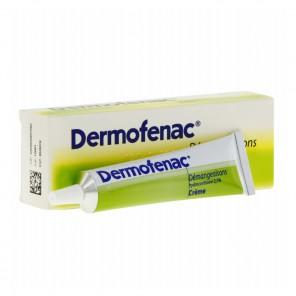 DERMOFENAC DEMANG.0,5% CR 15G