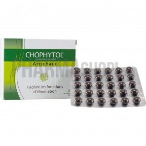 CHOPHYTOL CPR BT30X6