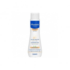 MUSTELA BB LAIT TOIL FL200ML