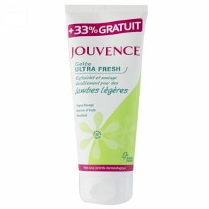 JOUVENCE GELEE ULT-FRESH SS MIT TB150ML