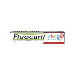 FLUOCARIL K DENT FRU 0/6 50ML1
