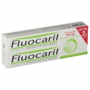 FLUOCARIL BI250 MENT PAT75MLX2