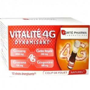 VITALITE 4G DYN FL10ML 10