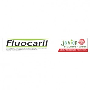 FLUOCARIL J DENT FRU6/12 75ML1