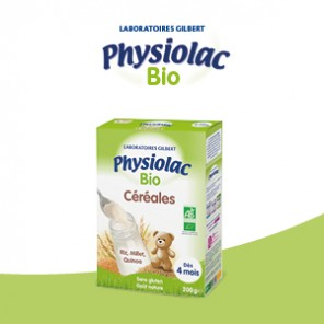 PHYSIOLAC CEREAL B PDR BT200G