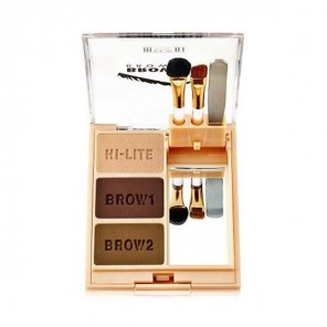 MILANI MBFB03 KIT SOURCIL DARK