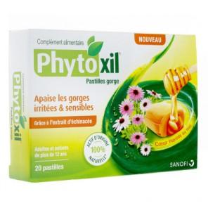 PHYTOXIL PAST BT20