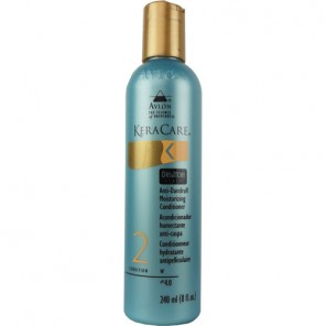 KeraCare conditionneur hydratant anti-pelliculaire