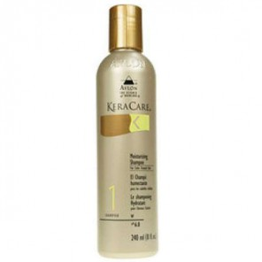 KERA CARE SHAMPOING HYDRATANT CHEVEUX COLORES
